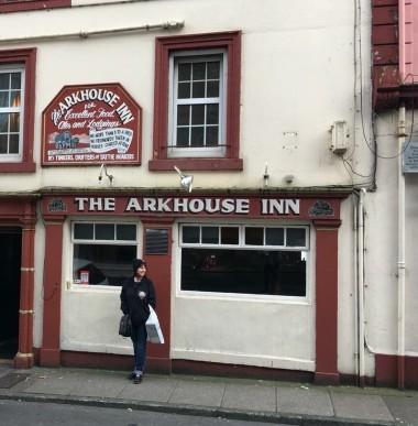 Arkhouse 2